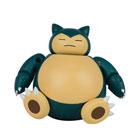 Figurine d'action Pokemon Ronflex