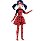 Miraculous-Poupée audacieuse Ladybug