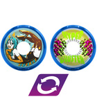 Coques pour Yoyo Hyper Cluster Looping A