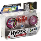 Coffret de démarrage Yoyo Hyper Cluster endurance/contrôle B