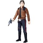 Star Wars-Figurine Han Solo 30 cm série 2