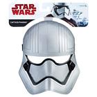 Star Wars épisode 8-Masque Captain Phasma