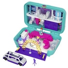 Polly Pocket-Coffret surprises danse