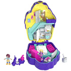 Polly Pocket-Coffret univers restaurant