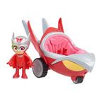 Pyjamasques-Véhicule Turbo Racer Bibou