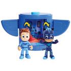 Pyjamasques-Playset transformation 2 figurines Yoyo