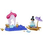 Mini poupée Jasmine et son tapis magique - Disney Princesses