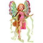 Winx-Poupée Dreamix Fairy Flora 28 cm