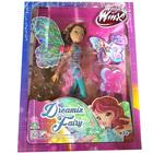 Winx-Poupée Dreamix Fairy Aicha 28 cm
