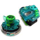Infinity Nado-Toupie électronique avec montre Skyshatter Fiend