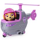 Pat'Patrouille-Mini véhicule avec figurine Stella Ultimate Rescue