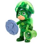 Pyjamasques-Super Moon figurine Gluglu et accessoires