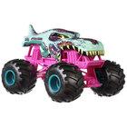 Hot Wheels-Monster Trucks Zombie-Wrex 1/24 ème
