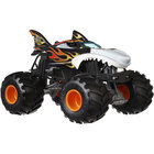 Hot Wheels-Monster Trucks Shark Wreak 1/24 ème