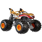 Hot Wheels-Monster Trucks Tiger Shark 1/24 ème