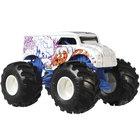 Hot Wheels-Monster Trucks Milk Monster