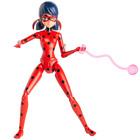 Miraculous-Figurine Ladybug 15 cm
