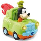 Véhicule Dépanneuse Dingo Tut Tut Bolides - Disney