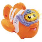 Jouet de bain Titoune le poisson-clown - Tut Tut Marins