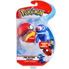 Pokémon-Lanceur Pokéball et peluche Otaquin