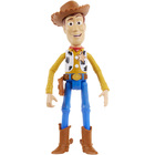 Disney Toy Story 4-Figurine Parlante Shérif Woody 17 cm