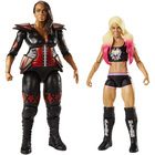WWE-Coffret de 2 figurines de catch Nia Jax et Alexa Bliss 15 cm