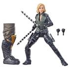 Figurine Black Widow 15 cm Legends Series Marvel