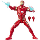 Figurine Iron Man 15 cm Legends Series Marvel
