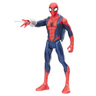 Spiderman-Figurine à fonction Spider-Man 15 cm