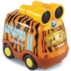 Véhicule édition spéciale Marius jungle bus - Tut Tut Bolides