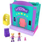 Polly Pocket la salle de jeux
