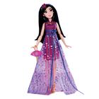 Poupée Style Series - Mulan en robe de soirée - Disney Princesses