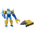 Figurine combinable Sky-bite 15 cm - Transformers Cyberverse