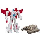 Figurine combinable Jetfire 15 cm - Transformers Cyberverse