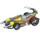 Voiture Hot Wheels Monster Scorpedo