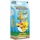 Pokémon Deck Let's Play Pikachu