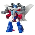 Figurine Transformers combinable Optimus Prime 20 cm