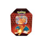 Pokémon Pokebox Noël Dracaufeu