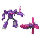 Figurine Solar Shot combinable 15 cm Transformers Cyberverse