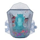 Figurine Nokk lumineuse avec maison Disney La Reine des Neiges 2
