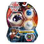 Bakugan Battle Planet starter pack Darkus Gorthion