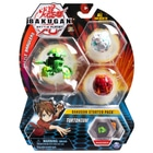 Bakugan Battle Planet starter pack Turtonium