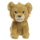 Peluche interactive Simba 17 cm Disney Le Roi Lion