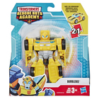 Figurine Bumblebee voiture 2 en 1 11 cm Transformers Rescue Bot Academy