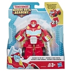 Figurine Heatwave camion 2 en 1 11 cm Transformers Rescue Bot Academy