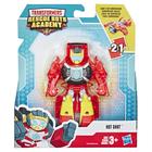 Figurine Hot Shot 2 en 1 11 cm Transformers Rescue Bot Academy
