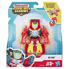 Figurine Hot Shot 2 en 1 11 cm Transformers Rescue Bot Academy