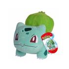 Peluche Pokémon Bulbizarre 20 cm