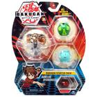 Bakugan Battle Planet - Starter pack Aurelus Hydranoid