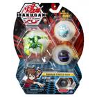 Bakugan Battle Planet - Starter pack Ventus Vicerox